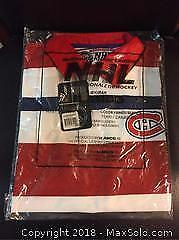Montreal Canadiens Sweater M (New)
