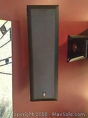Yamaha Speakers A