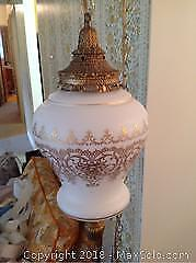 Lamp A