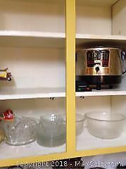 Kitchen Ware A