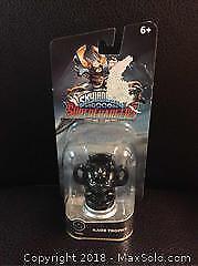 Skylanders Superchargers Kaos Trophy (New)