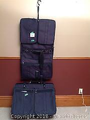 Luggage, 2 Pieces