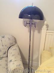 Retro Stand Up Lamp A