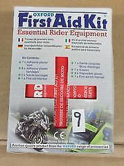 Peterborough Cycle Salvage First Aid Kit