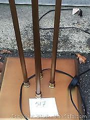Torch Style Lamp