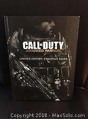 Call of Duty Strategy Guide