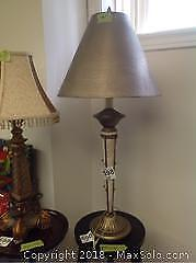 Lamp And Acoustic Research- B