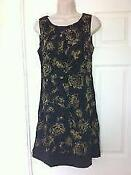 River Island Tunic Dress 12