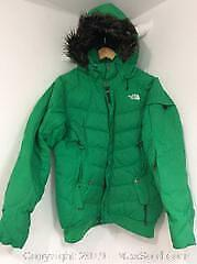 North Face Womens Large Jacket