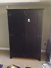 Large Office Cabinet A