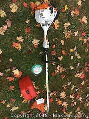 Stihl Gas Trimmer B