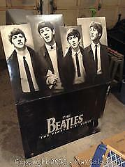 Beatles Movie and Baseball Posters B