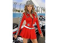 Racing Driver Fancy Dresses are available at Momofashions