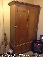Early Armoire