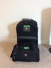 Suitcases A