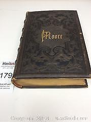 The Poetical Works Of Thomas Moore 1853