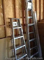 Ladders-C