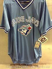 Kevin Pillar Toronto Blue Jays NBA Jersey A