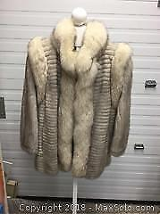 Fur Jacket or Vest