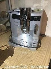 Coffee Machine-A
