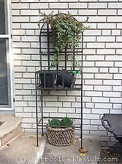 Plant Stand And More C