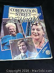 Coronation Street 25 Years