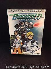Gundam 00 Special Edition on DVD (New)