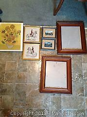Prints And Frames A