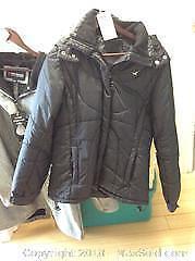 Winter Jacket A