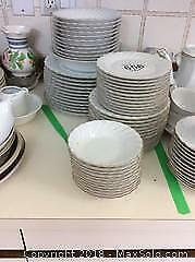 Dishes- A