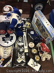 Sport Collectibles