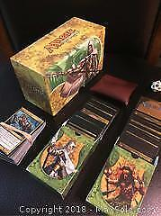 Magic The Gathering Theros Game