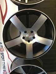 Holden 20 inch alloy wheels mags Welland Charles Sturt Area Preview