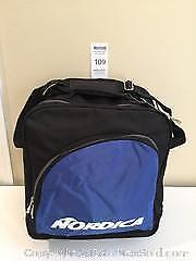 Nordica Alpine Ski Boot Bag, New with Tags