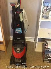Bissell Vacuum - A