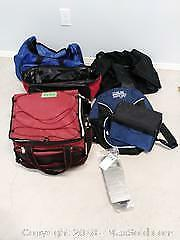 Backpack And Carry Bags B