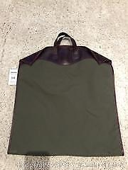 Red Scarf Equestrian ProRider Garment Bag 54""