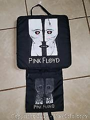 Pink Floyd Concert Cushion and carry bag