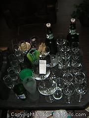 Bar Ware A