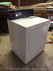 "Dryer - Kenwood - 29"" large capacity (great for rental unit)"
