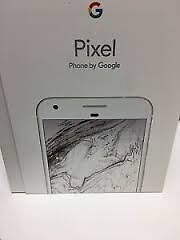 Pixel Phone by Google - 32gb - Very Silver - Excellent Condition - Come In And Buy In Confidence!!