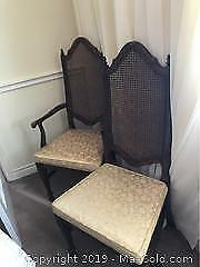 Dining Chairs C