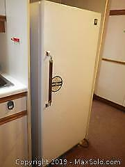 Viking Freezer C