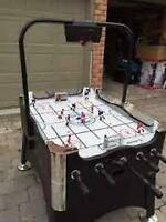 Sportcraft Rod Hockey Game from Costco