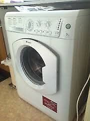 Hotpoint HV7L145 7kg 1400 Spin White A Rated Washing Machine 1 YEAR GUARANTEE FREE FITTING