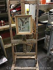 Large Art Easel