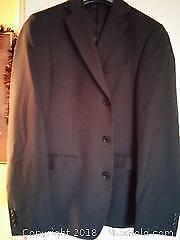 2 Jackets MEXX and Martinique and 1 suit Mexx