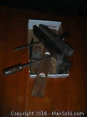 Old Tools A