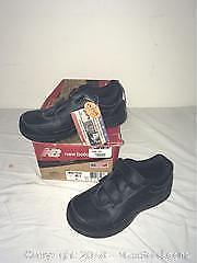 Boys New Balance Size 6 Shoes