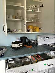 Small Appliances And Kitchenware A